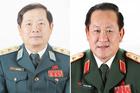 Thủ tướng bổ nhiệm hai Thứ trưởng Bộ Quốc phòng