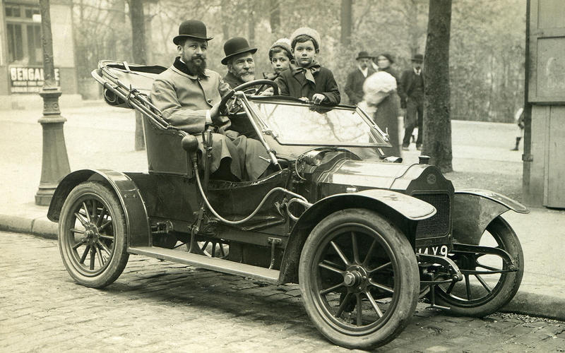 10 điều thú vị không phải ai cũng biết về thế giới ô tô