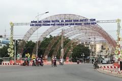Đưa TP.Thuận An trở thành đô thị loại I, văn minh, giàu đẹp
