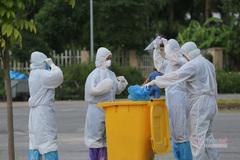 Lạng Sơn tìm người đi xe khách, ăn quán cơm liên quan ca nghi nhiễm Covid-19