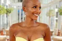 Nhan sắc Hoa hậu Nam Phi 2020