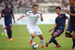 Video bàn thắng HAGL 2-4 Sài Gòn