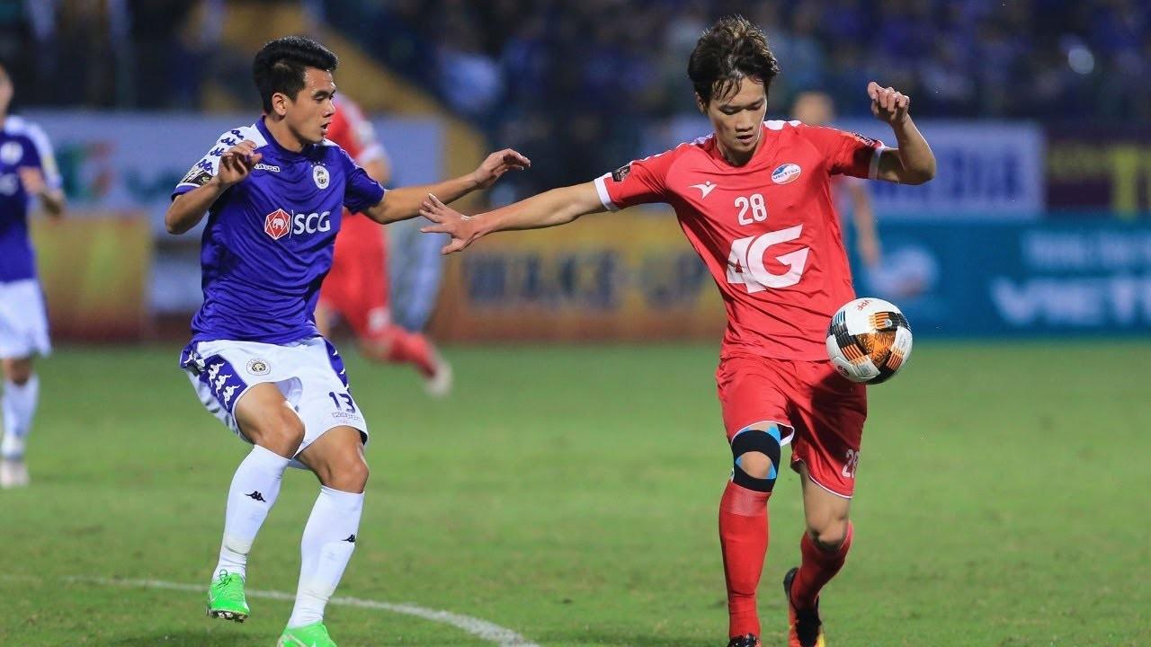 Lịch thi đấu V-League vòng 5 giai đoạn 2: Hấp dẫn derby Thủ đô