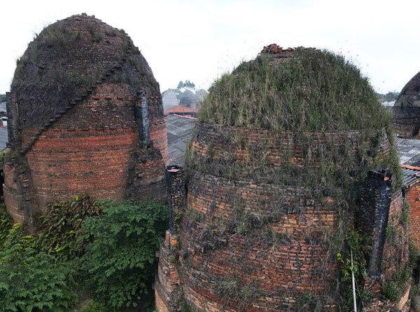 Vinh Long travel