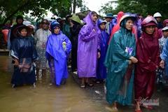 """Dự báo thời tiết 26/10: Miền Trung mưa liên tục, """"nín thở"""" chờ bão Molave"""