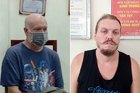 Mỹ điều chuyên cơ đặc biệt đến Hà Nội tiếp nhận 2 đối tượng truy nã