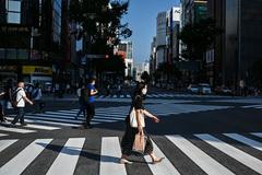Phía sau cái chết đau lòng của người nổi tiếng ở Nhật