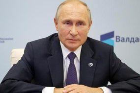 Putin bác cáo buộc của ông Trump chống gia đình Biden