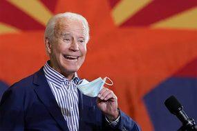 Khoảnh khắc ông Biden 'nói hớ' gây bão dư luận