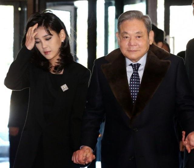 Hé lộ khối tài sản thừa kế kếch xù của hai ái nữ tỷ phú gia tộc Samsung