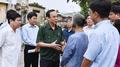 Bí thư Thành ủy Nguyễn Văn Nên: Xử lý ngập nước phải làm đồng bộ