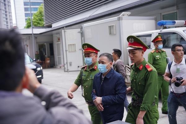 Người đàn ông 'bí ẩn' vắng mặt ở phiên xử vụ Trần Bắc Hà