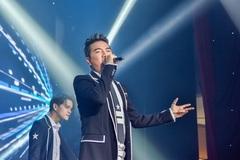 Đêm nhạc có Mr Đàm, Phương Thanh thu 6 tỷ cho miền Trung