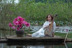 Sau biến cố cuộc đời, diễn viên Hoàng Yến ra MV nhạc Phật