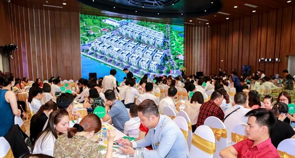Bất động sản Tây Hà Nội bứt tốc trong quý 4 năm 2020
