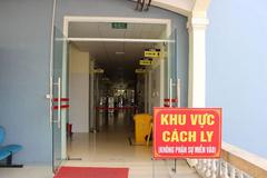 Cách ly ngay tại Bắc Ninh 2 trường hợp Covid-19 trở về từ Angola