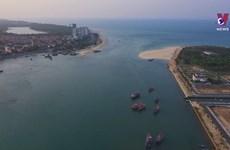 Int'l cooperation put forth for marine economic development