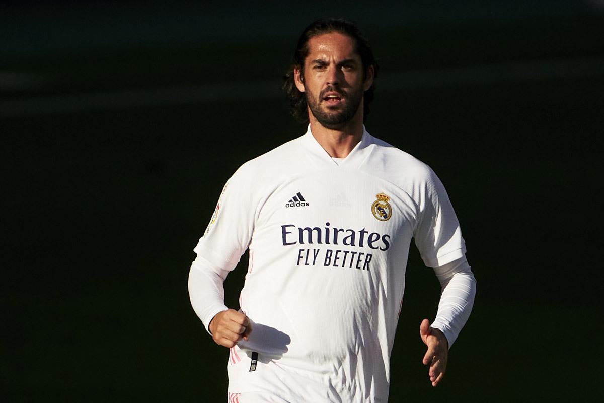 MU mua Isco, Arsenal muốn ký Ramos