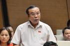 Đại biểu Quốc hội đề nghị xử nghiêm hành vi nâng giá thiết bị y tế trục lợi