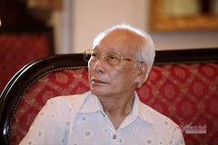 Nhạc sĩ Văn Ký - tác giả 'Bài ca hy vọng' qua đời ở tuổi 92
