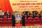 Phó Thủ tướng Phạm Bình Minh ghi nhận Hải Dương đã tự cân đối được thu chi ngân sách