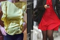 Quần áo tĩnh điện gây mất thẩm mỹ, học ngay cách này chỉ cần tích tắc quần áo lại phẳng mịn như mới