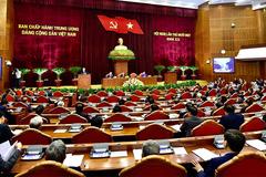Dự thảo Báo cáo tổng kết thực hiện chiến lược phát triển KT-XH 10 năm 2011-2020, xây dựng chiến lược phát triển KT-XH 10 năm 2021-2030