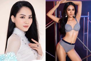 'Nữ thần mặt mộc' nhiều tài lẻ vào chung kết Hoa hậu Việt Nam 2020