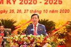 Ông Phạm Xuân Thăng trúng cử Bí thư Tỉnh ủy Hải Dương