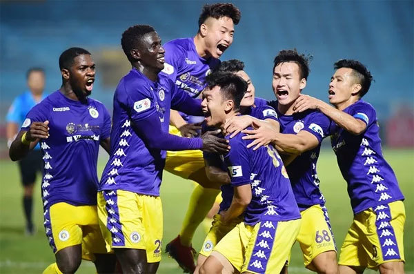 V.League 1-2020 Phase 2: Five talking points from Matchday 4