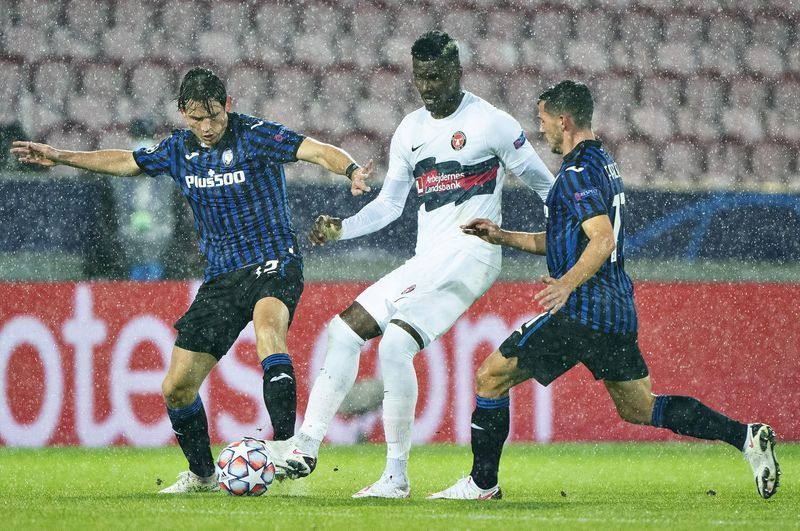 Nhận định Liverpool vs Midtjylland: Dội cơn mưa gôn