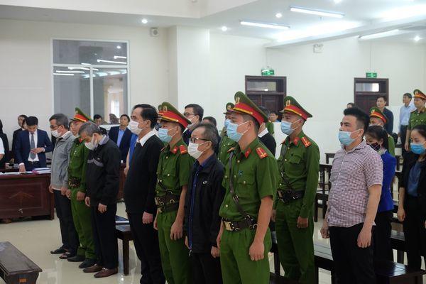 Lời đau xót của cựu Phó TGĐ BIDV dính vụ Trần Bắc Hà