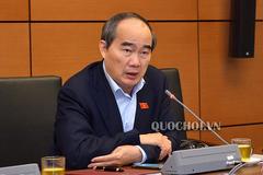 Ông Nguyễn Thiện Nhân: Mô hình chính quyền đô thị sẽ giúp ra quyết định nhanh hơn