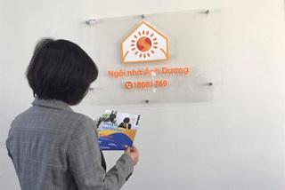 House in Quang Ninh provides shelter for victims of gender-based violence