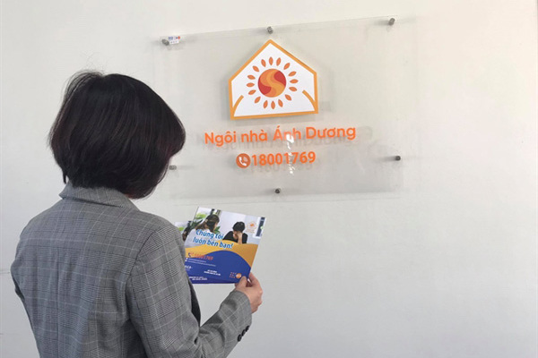 House in Quang Ninh provides shelter for victims of gender-based violence