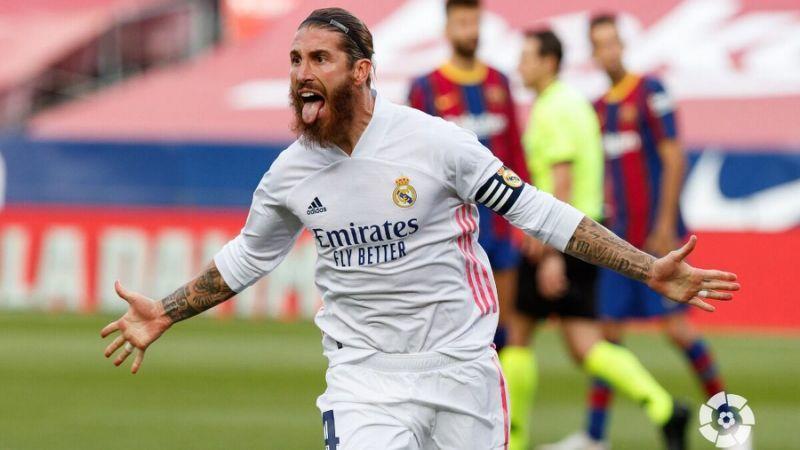 Van de Beek đừng khóc MU, Sergio Ramos ký mới Real Madrid