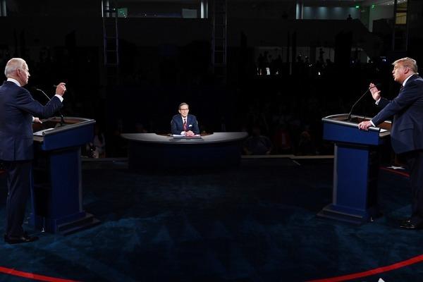 10 khoảnh khắc định hình cuộc đua vào Nhà Trắng trong năm 2020
