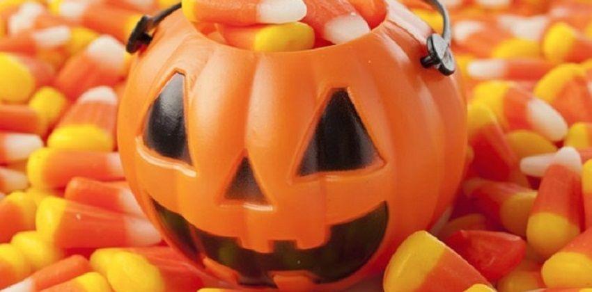 5 món ăn truyền thống không thể thiếu trong lễ hội Halloween