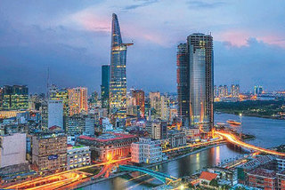 With the development of southern industrial belt, HCM City thirsts for social housing