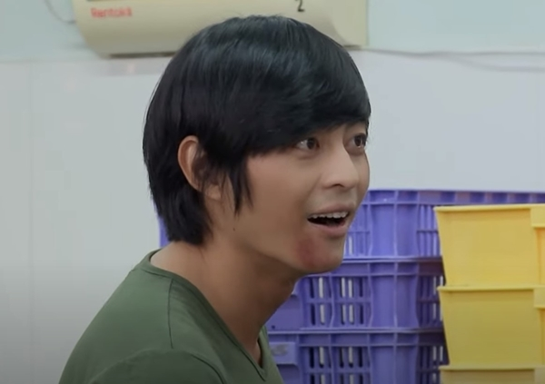 'Vua bánh mì' tập 30: Nguyện lập công, Lan Anh - Thụy Minh bị cảnh sát bắt