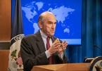 Mỹ dọa phá hủy bất kỳ tên lửa nào của Iran gửi tới Venezuela