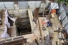 Hà Nội: Lùi báo cáo Thủ tướng việc cấp phép nhà dân có 4 tầng hầm