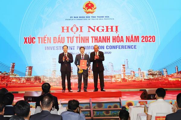 'Biệt thự vịnh đảo' đẳng cấp đầu tiên ở Thanh Hóa