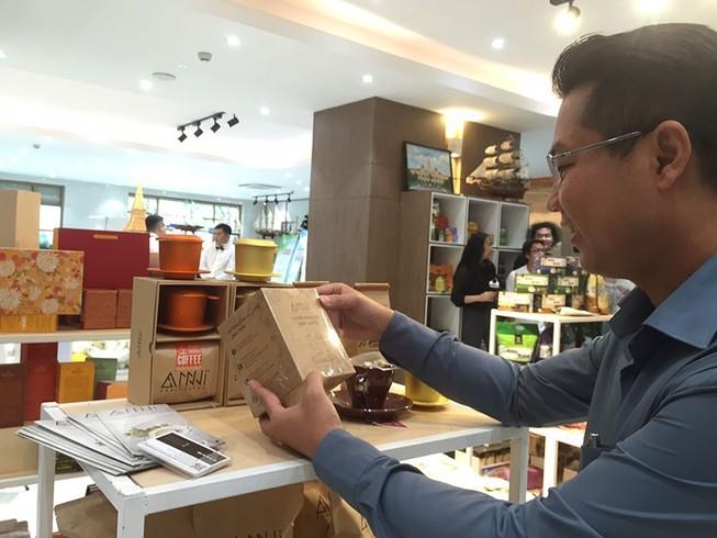 Nước mắm, cà phê Việt đánh bại hàng Thái trên Amazon