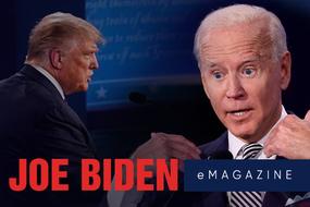 Joe Biden - Đối thủ đáng gờm của ông Trump