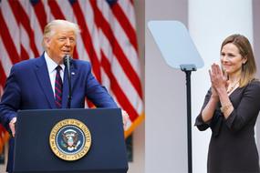 Chiến thắng quan trọng của ông Trump trước bầu cử