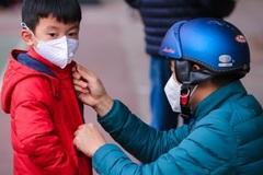 Mass masking – factor for Vietnam's COVID-19 success