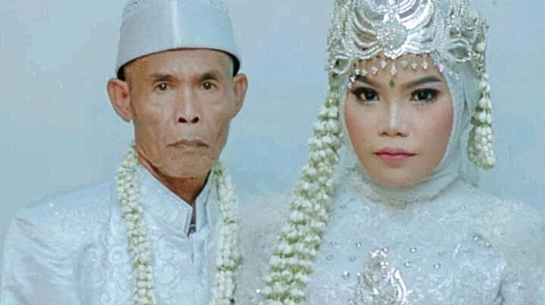 Chú rể 71 cưới cô dâu18 tuổi: Quà cưới chất đầy 2 xe tải