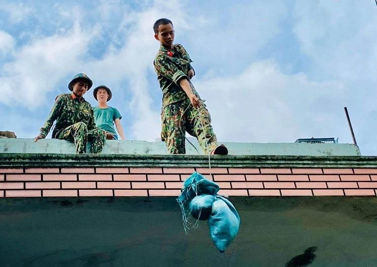 Đà Nẵng yêu cầu toàn bộ người dân nghỉ làm một ngày để tránh bão số 9