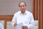 Thủ tướng yêu cầu lập sở chỉ huy tiền phương ứng phó bão số 9 tại Đà Nẵng
